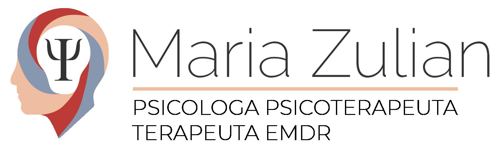 Dott.ssa Maria Zulian - Psicologa a Treviso